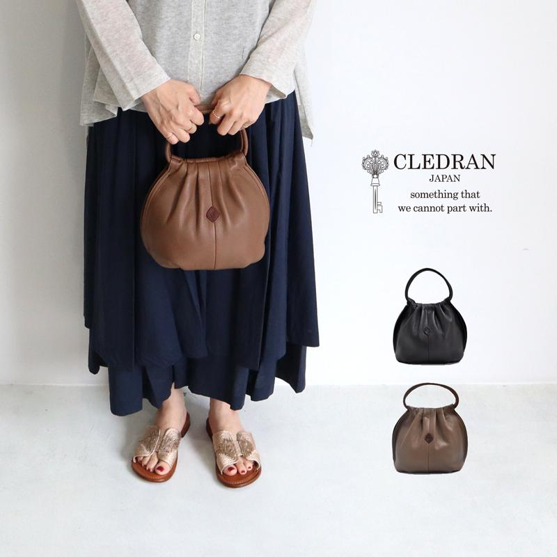 CLEDRAN クレドラン ANNE トートバッグ 3219