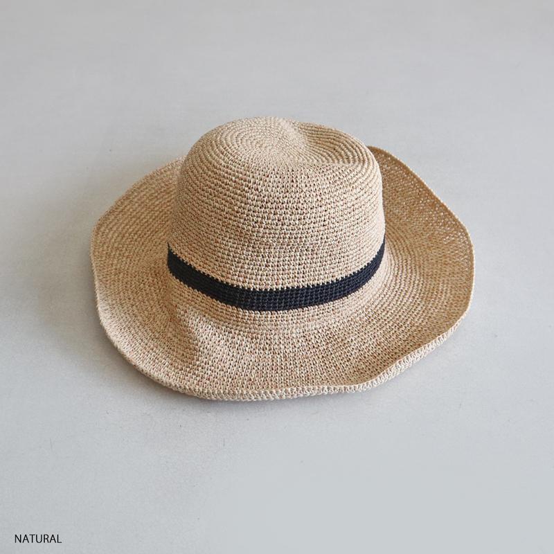 【メール便可】odds【オッズ】 PACKABLE RIBBON HAT パッカブルリボンハット 折りたたみハット od201-0416