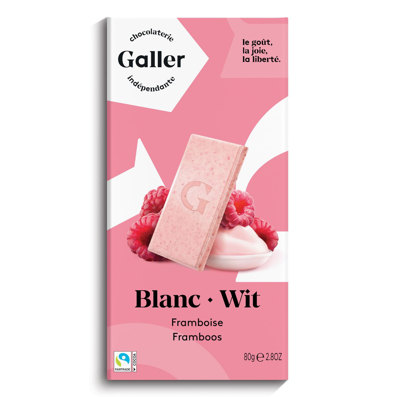 Tablets タブレットシリーズ:Blanc・Wit ホワイトラズベリー