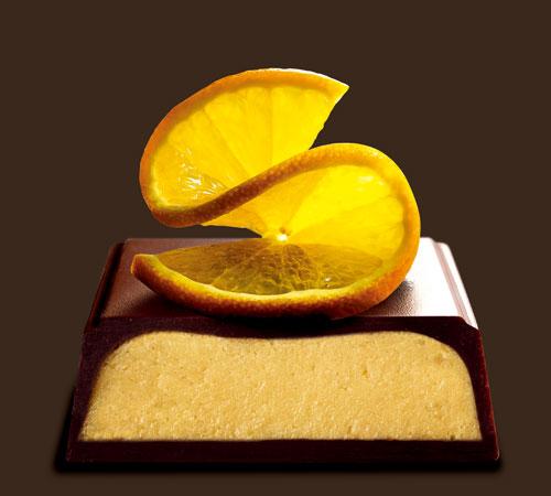 bar バーシリーズ:Noir ダーク・オレンジ