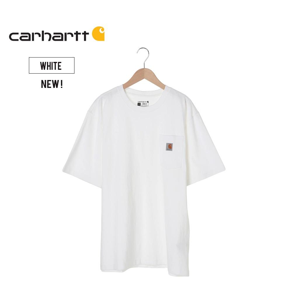 [UNISEX] WORKWEAR POCKET SHORT-SLEEVE T-SHIRT
