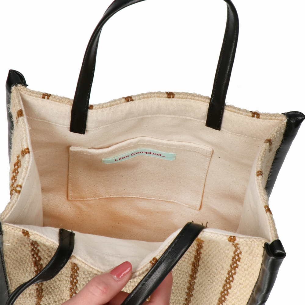 LP Justemix Stripe Boxbag