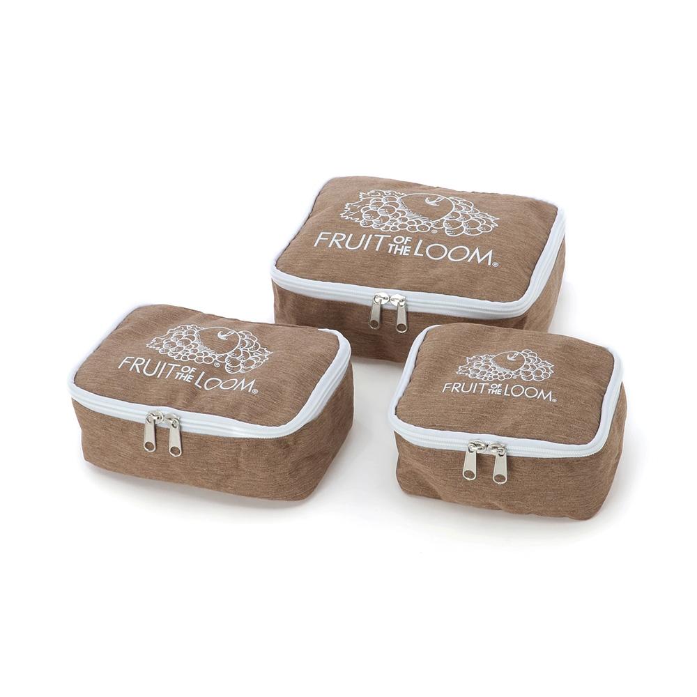 BOX POUCH SET