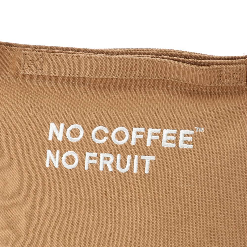 NO COFFEEコラボSHOULDER BAG