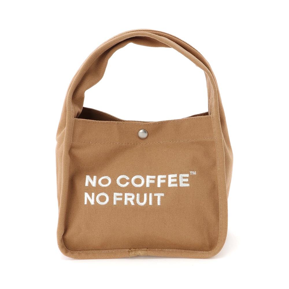 NO COFFEEコラボLUNCH BAG