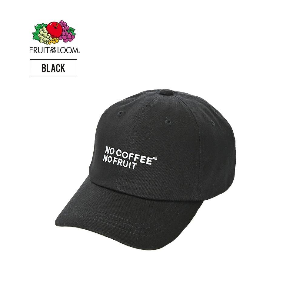NO COFFEE LOW CAP
