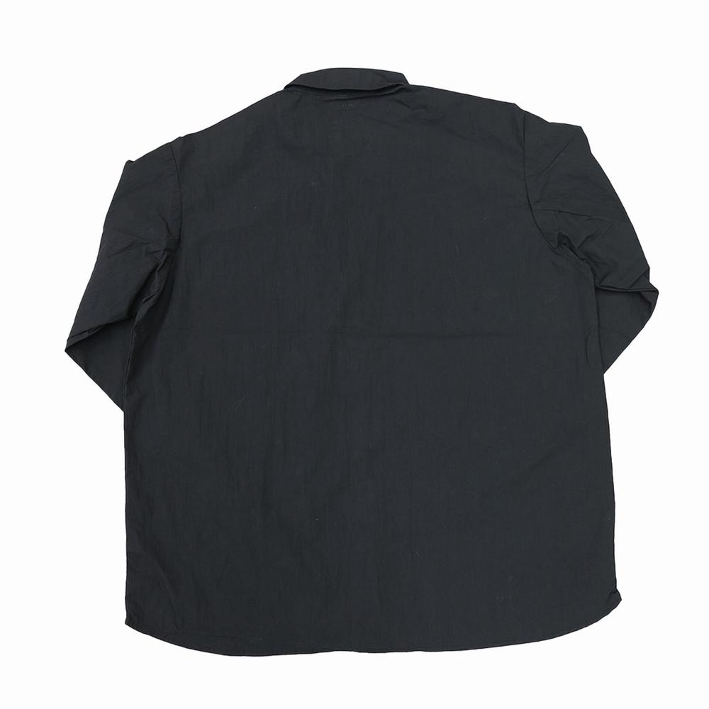 [MEN'S/WOMEN'S]COB C,NスナップBシャツ