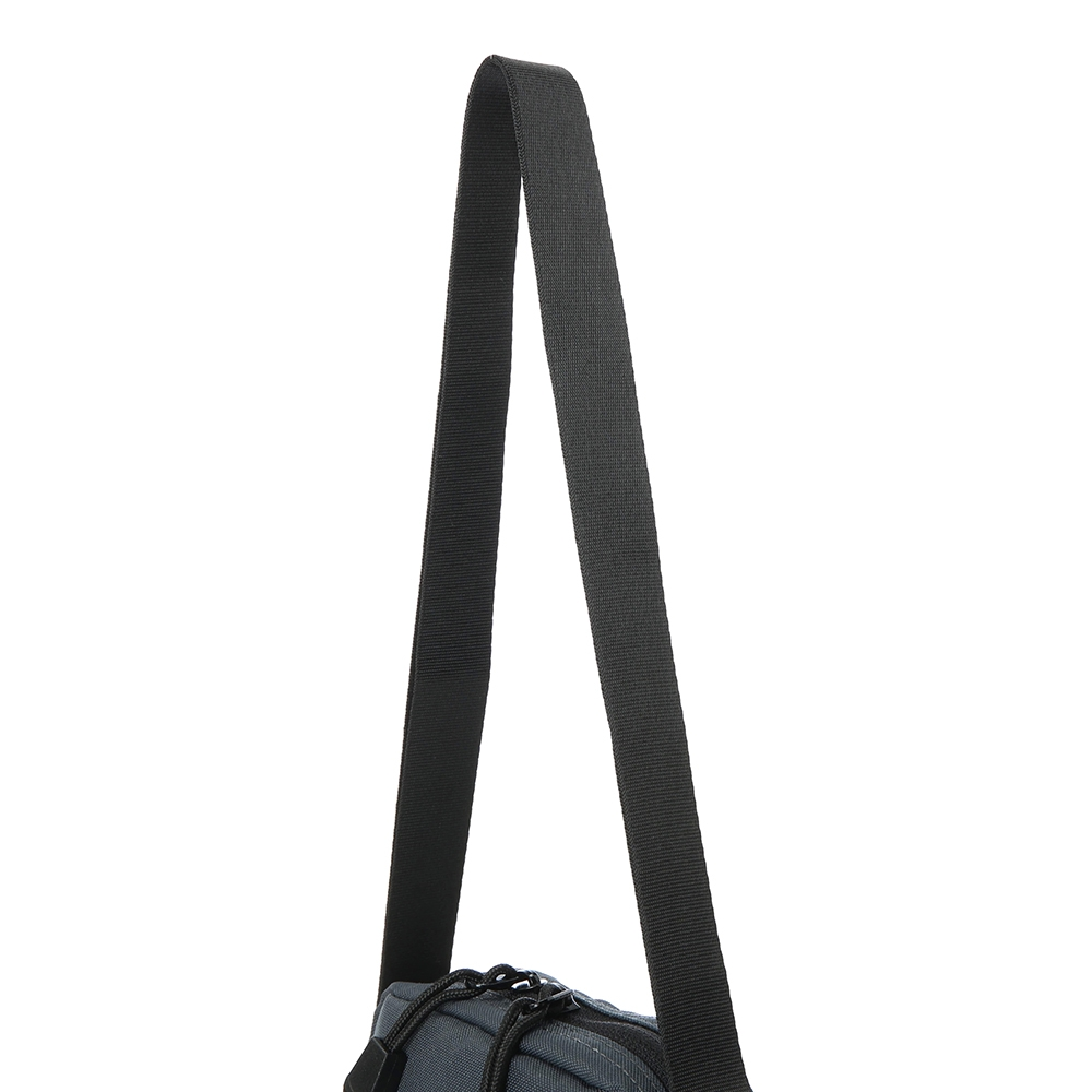 USA 刺繍 QUICK SHOULDER BAG