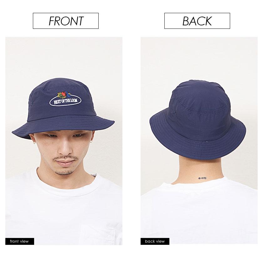 RETRO BUCKET HAT