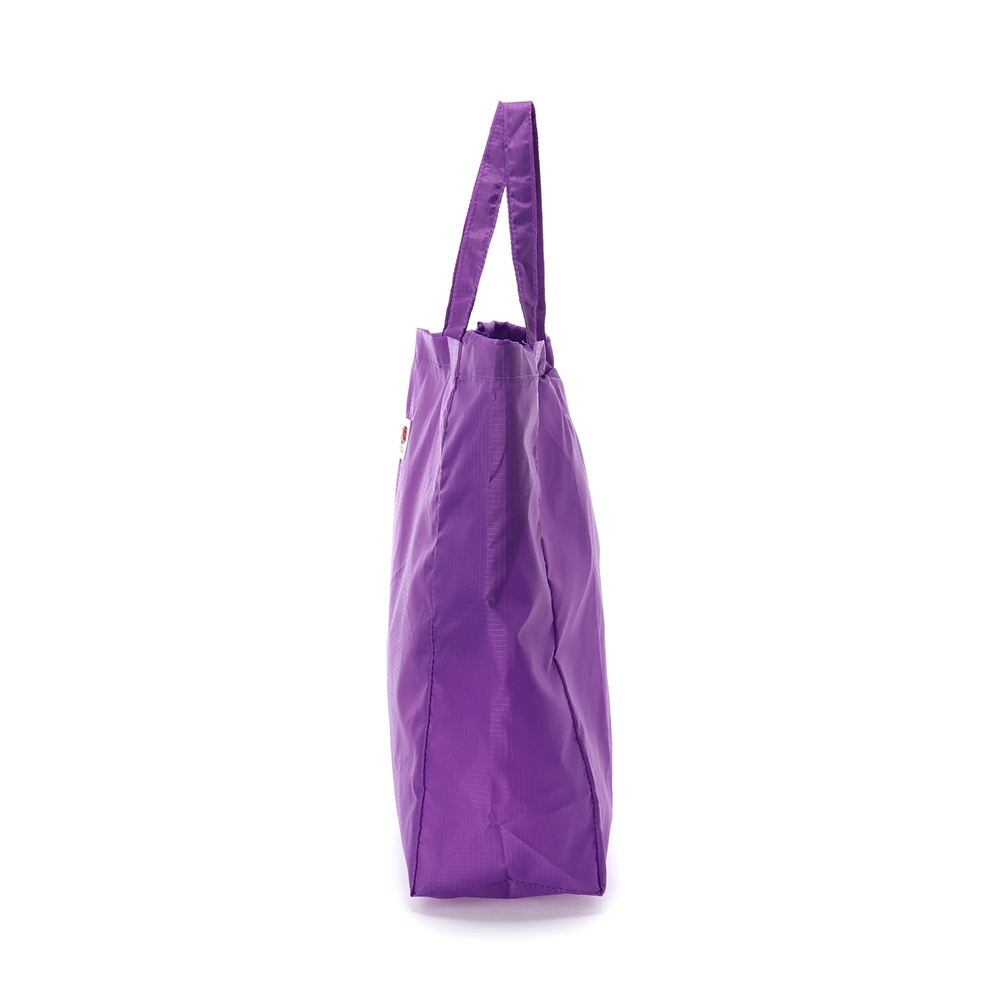 ROUND PACKABLE BAG