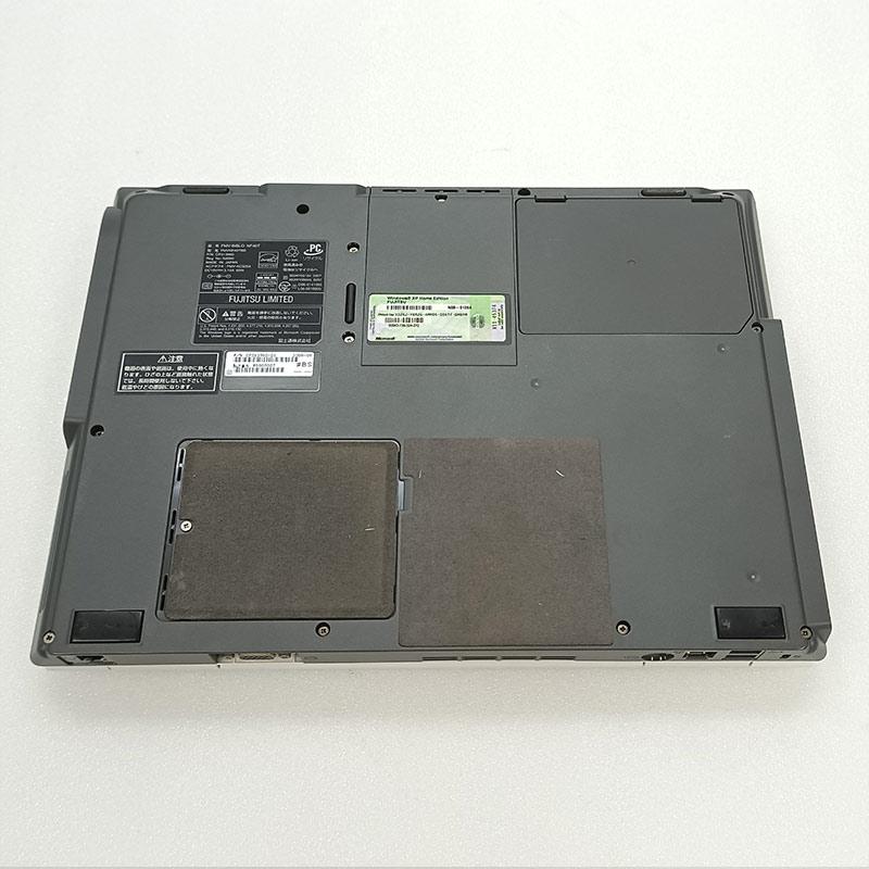 【ジャンク品】 富士通 FMV-BIBLO NF40T ジャンクPC ジャンクパソコン 【ACアダプタ付き】 保証無し