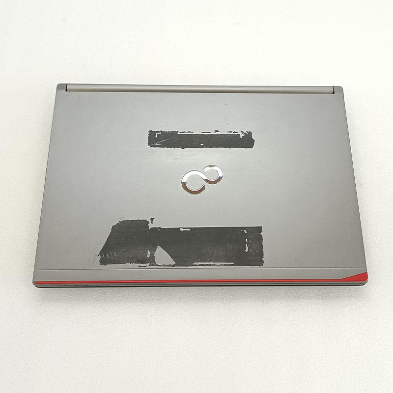 中古ノートパソコン Microsoft Office搭載 富士通 LIFEBOOK E734/H Windows10 Celeron 2950M メモリ4GB HDD500GB DVDマルチ 13.3型 無線LAN (1922of) 3ヵ月保証 / 中古パソコン