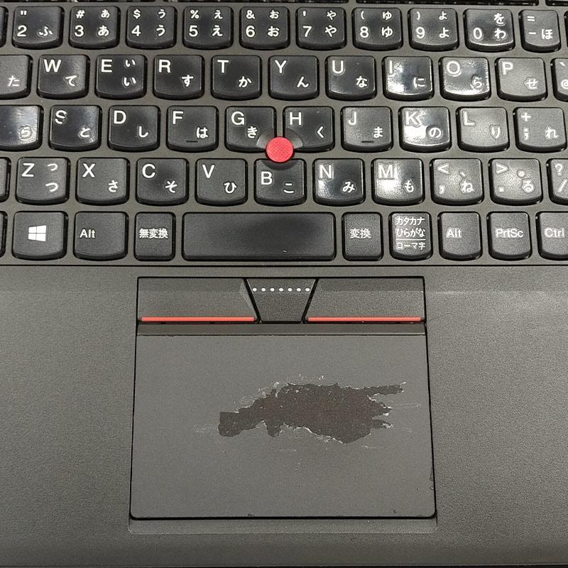 中古ノートパソコン Lenovo ThinkPad X250 Windows10Pro Corei5 5300U メモリ4GB HDD500GB 12.5型 無線LAN WPS Office (BL55cWi) 3ヵ月保証 / 中古パソコン