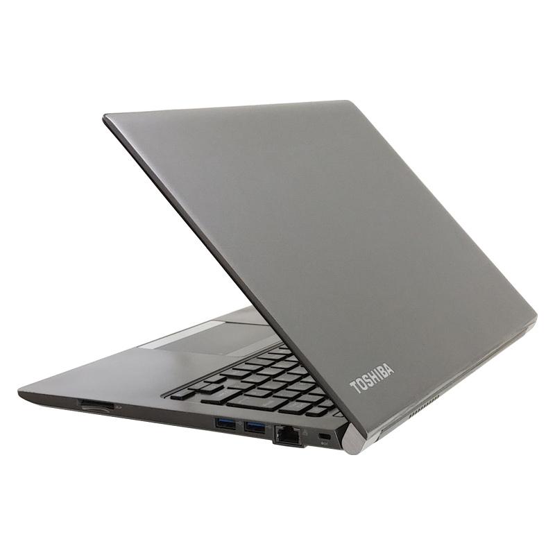 中古ノートパソコン 【 Microsoft Office ( Word Excel )搭載】 Windows10 東芝 Dynabook R634/L Core i5-1.6Ghz メモリ4GB SSD128GB 13.3型 無線LAN (ET45s-10Wiof) 3ヵ月保証 中古パソコン