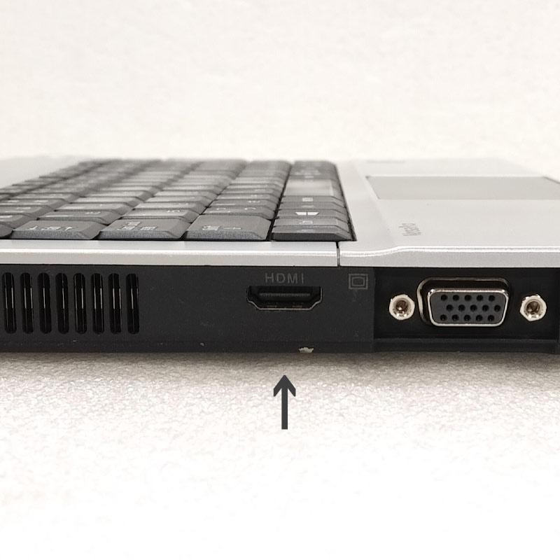 中古ノートパソコン NEC VersaPro VK27M/B-G Windows7 Corei5-2.7Ghz メモリ4GB HDD320GB DVDROM 12.1型 無線LAN WPS Office (BN457wiw) 3ヵ月保証 / 中古ノートパソコン 中古パソコン