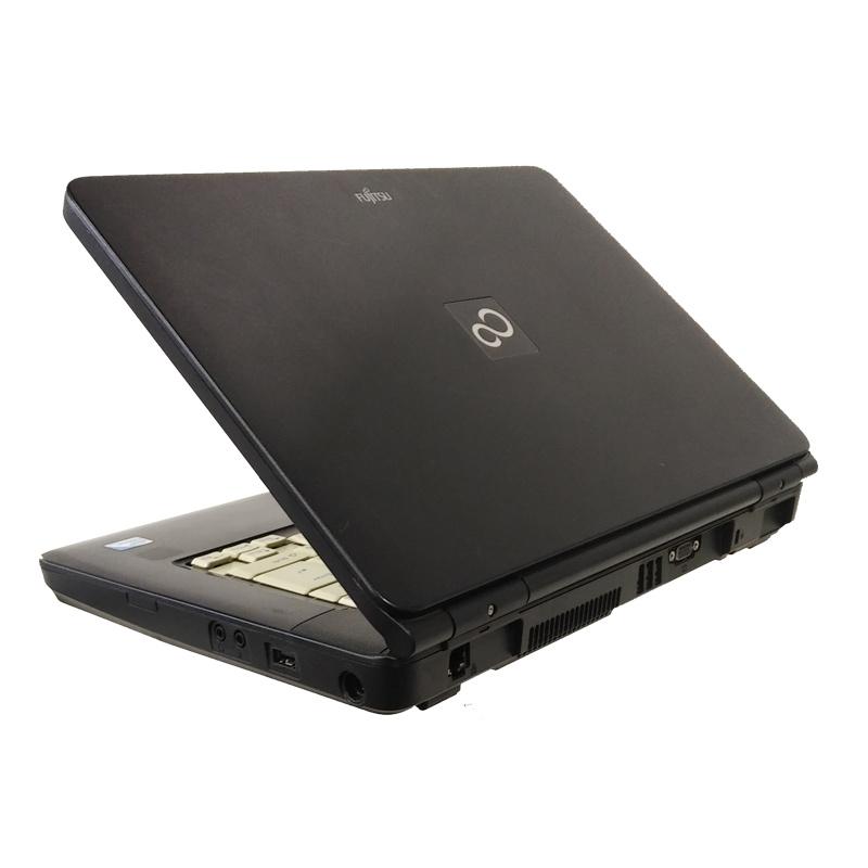 中古ノートパソコン 富士通 LIFEBOOK A550/B WindowsXP Corei5 560M メモリ2GB HDD160GB DVDマルチ 15.6型 (2129) 3ヵ月保証 / 中古パソコン