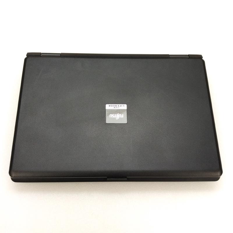 富士通 FMV-A8295 Windows XP Core2Duo-2.53Ghz メモリ2GB HDD160GB DVDマルチ 15.4型 WPS Office (HF02xm) 3ヵ月保証 中古ノートパソコン