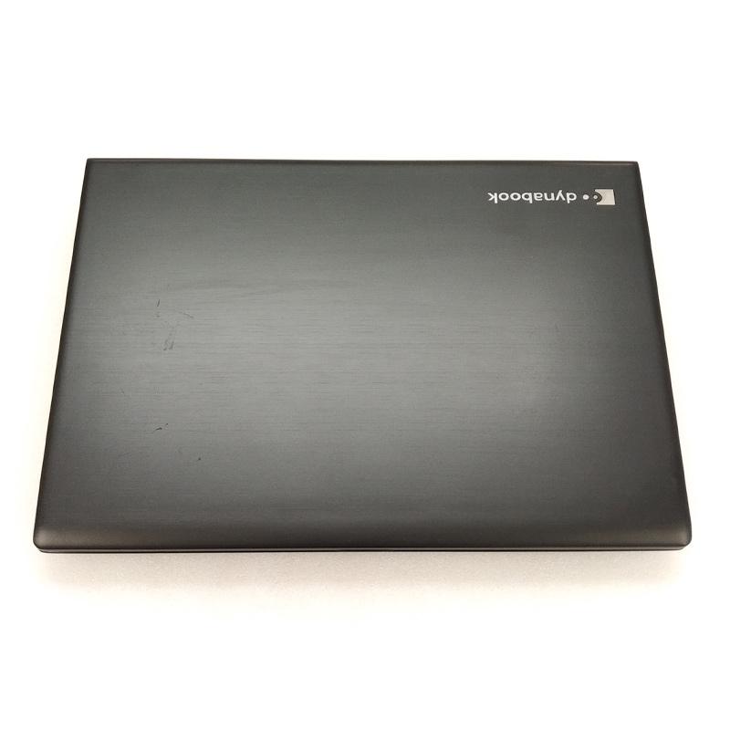 中古ノートパソコン 【 Microsoft Office ( Word Excel )搭載】 Windows8.1 東芝 Dynabook R734/K Core i5-2.6Ghz メモリ4GB HDD320GB 13.3型 (BT358of) 3ヵ月保証 中古パソコン