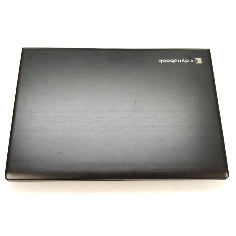中古ノートパソコン Windows10 東芝 Dynabook R734/K Core i5-2.6Ghz メモリ4GB HDD320GB DVDマルチ 13.3型 無線LAN WPS Office (BT35m-10Wi) 3ヵ月保証 中古パソコン