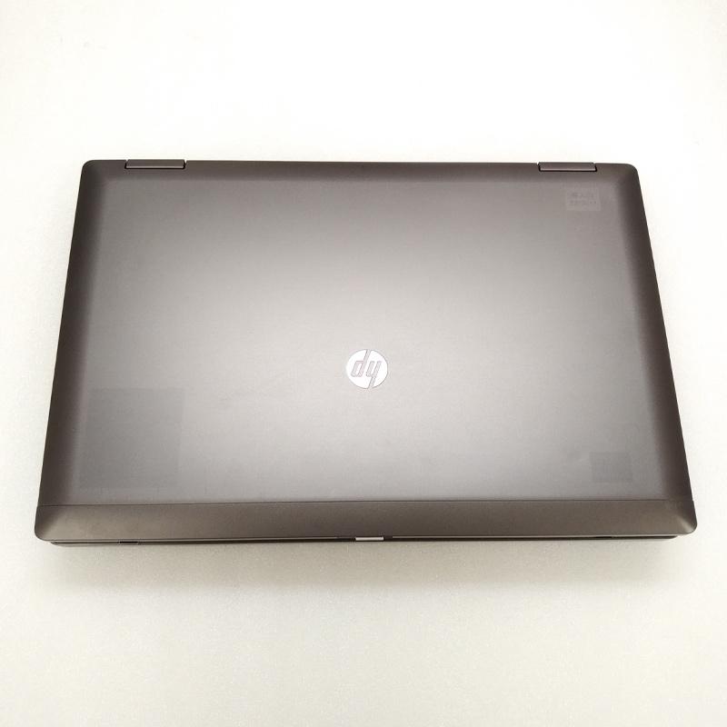 テンキー付き 中古ノートパソコン Windows7 HP ProBook 6570B Core i5-2.8Ghz メモリ8GB HDD320GB DVDマルチ 15.6型 WEBカメラ WPS Office (IH26hmcWi) 3ヵ月保証 中古パソコン