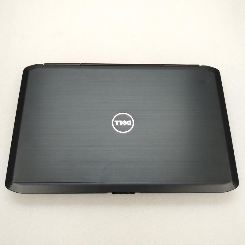 テンキー付き 中古ノートパソコン Windows10 DELL Latitude E5530 Core i5-2.5Ghz メモリ4GB HDD500GB DVDマルチ 15.6型 無線LAN WPS Office (ID25thm-10Wi) 3ヵ月保証 中古パソコン
