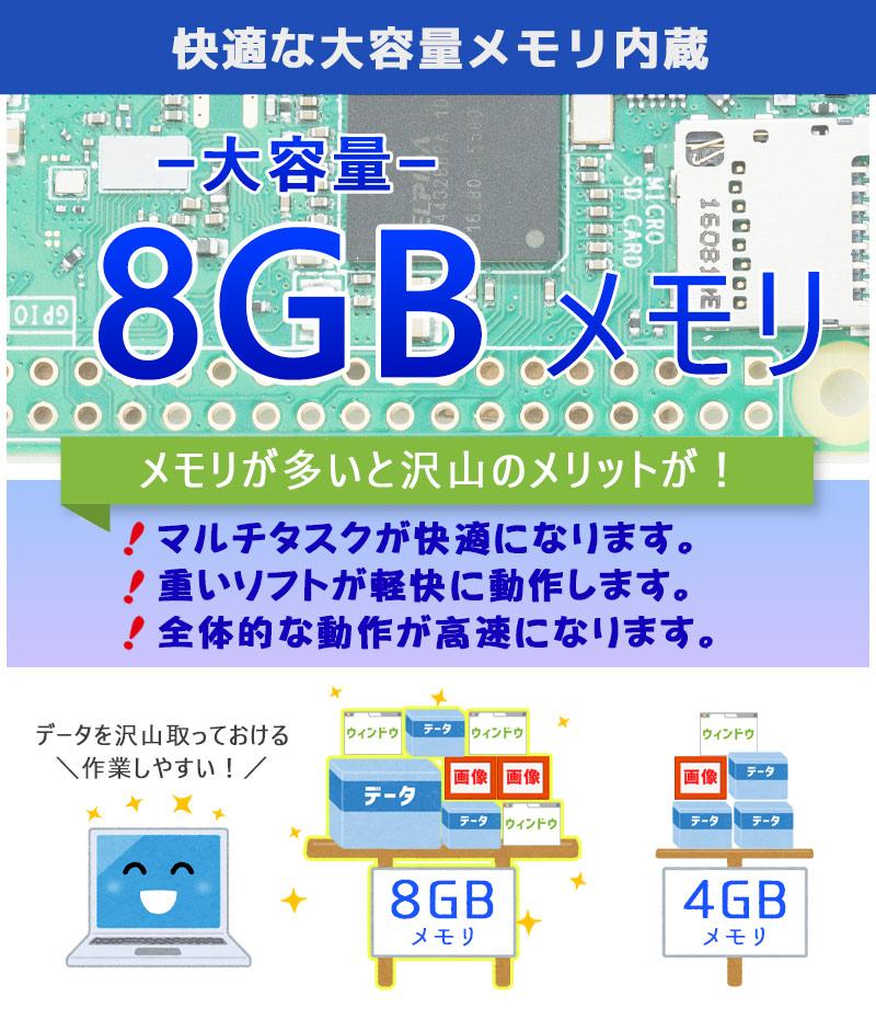 中古パソコン 富士通 ESPRIMO D552/K Windows10Pro Corei3 4170 メモリ8GB HDD320GB DVDROM WPS Office (2085) 3ヵ月保証 / 中古デスクトップパソコン