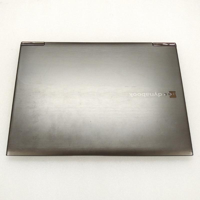 中古ノートパソコン Windows8.1 東芝 Dynabook R632/H Core i5-1.9Ghz メモリ4GB SSD128GB 13.3型 無線LAN WEBカメラ WPS Office (AT268scWi) 3ヵ月保証 中古パソコン