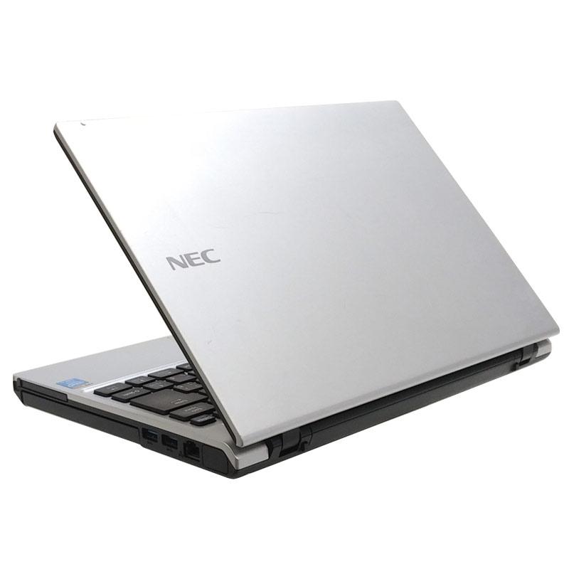 中古ノートパソコン NEC VersaPro VK27M/C-M Windows10Pro Corei5 4310M メモリ4GB HDD500GB 13.3型 無線LAN WPS Office (1993) 3ヵ月保証 / 中古パソコン