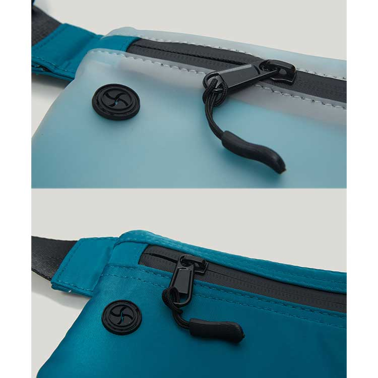 【SALE】Lazy Tokyo Waterproof Coveredボディーバッグ