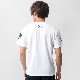 【SALE】TOPREBEL GYM Logo ドライメッシュTシャツ
