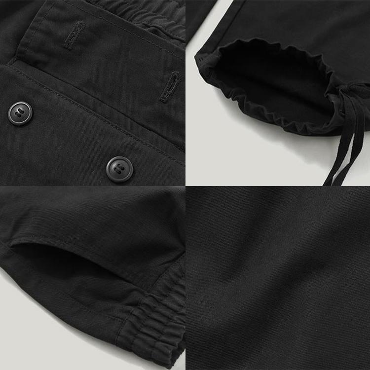 【SALE】Lazy Tokyo Layers Pocketsカーゴパンツ