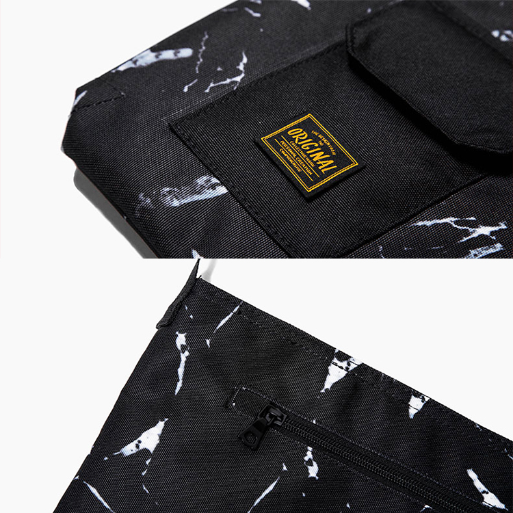 【SALE】Lazy Tokyo Out Pocketショルダーバッグ