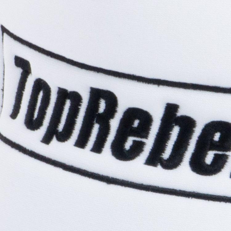 【SALE】RebeL Box Logoメッシュキャップ