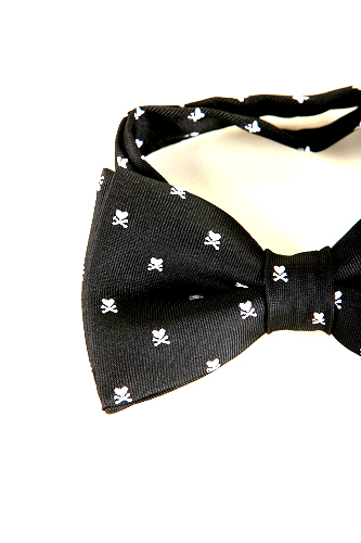 【SALE】DEEP Icon Dot Bow Tie