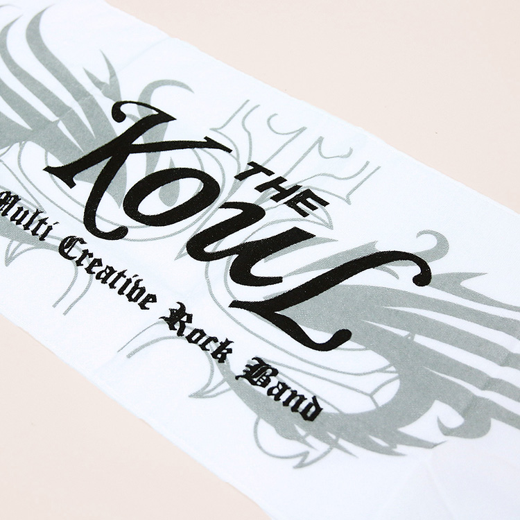 【SALE】THE KouL フェイスタオル