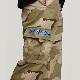 【SALE】Lazy Tokyo Camouflageジョガーカーゴパンツ