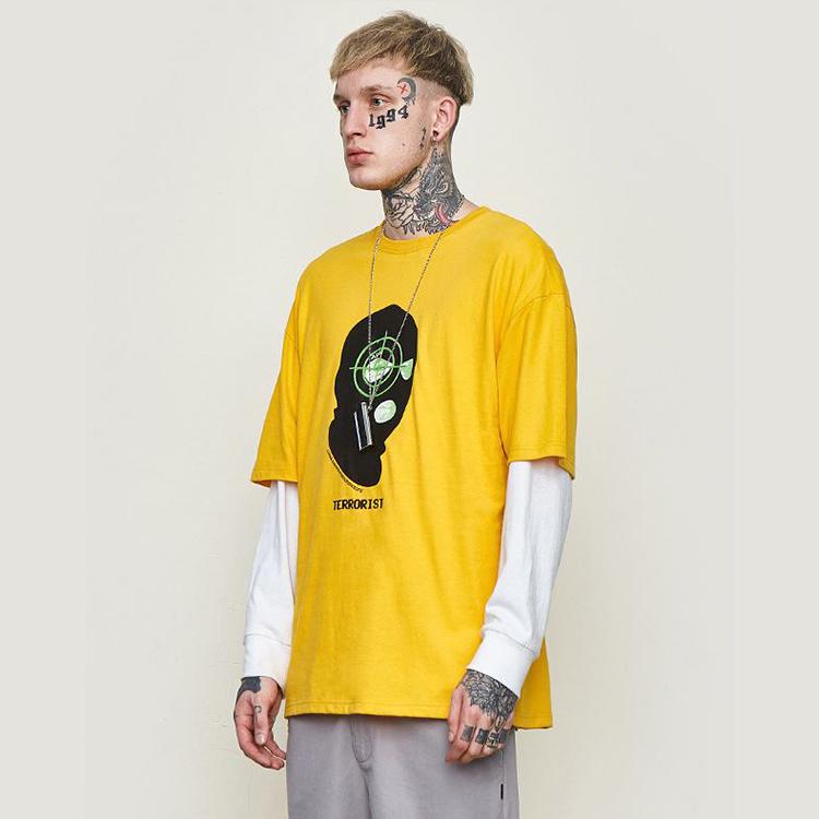 【SALE】Lazy Tokyo Terrorist Tシャツ