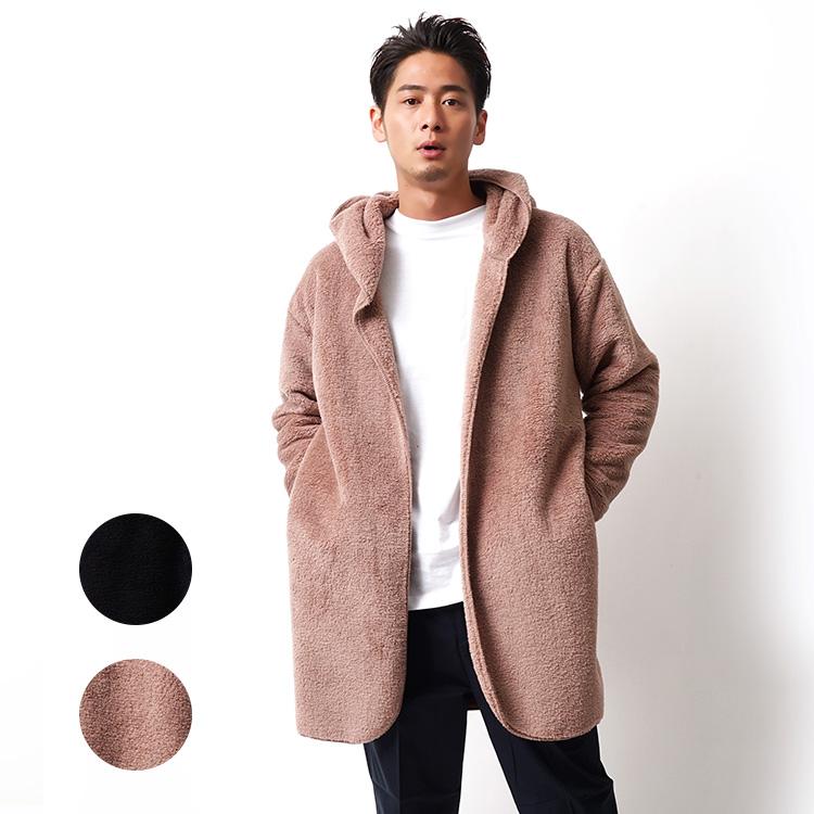 【SALE】DEEP Boa Hoodieコーディガン
