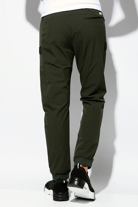 【SALE】Lazy Tokyo Technical Skinny Stretchイージーパンツ