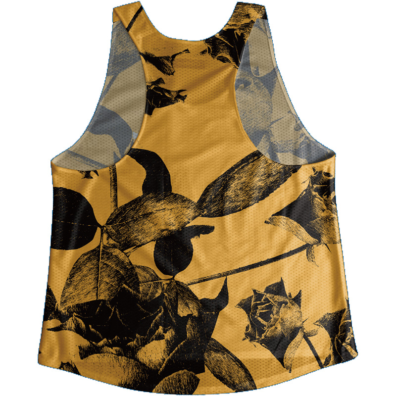 SleevelesT Purple Tie dye