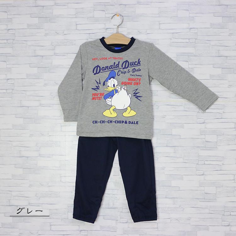 【ディズニー】キルト ミニー 女児パジャマ