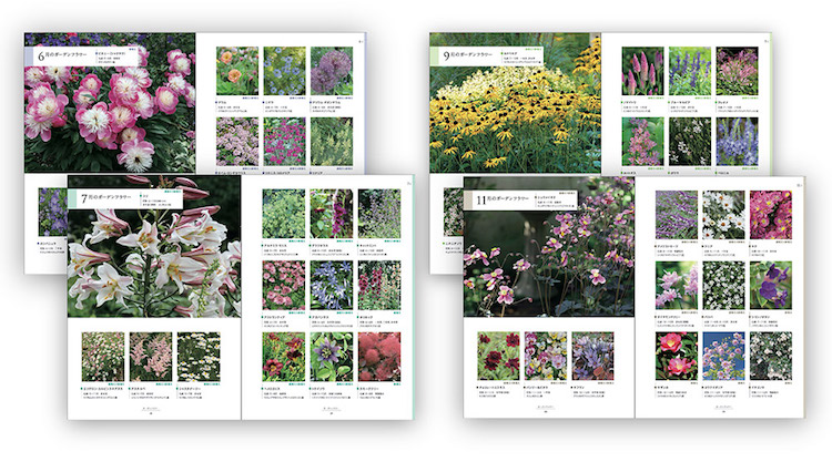 花や実を育てる飾る食べる 植物と暮らす12カ月の楽しみ方