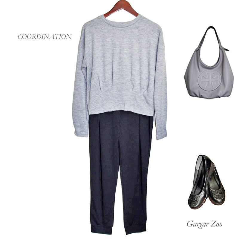 〜Cool Beauty Tops&PantsSET〜by Coordination