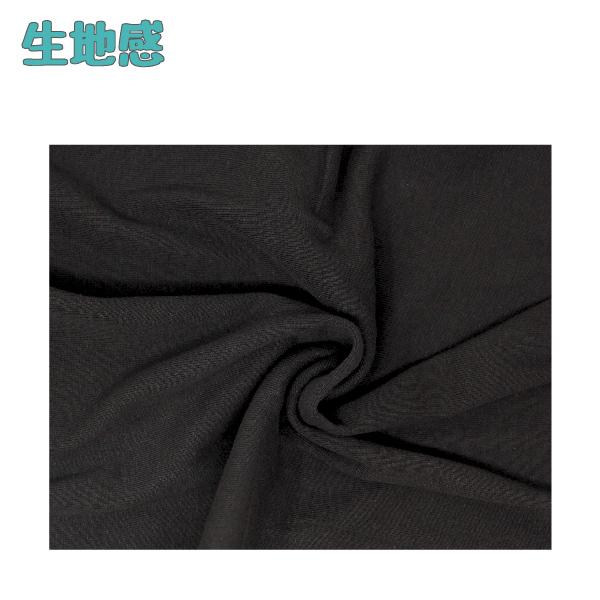 【男の子】半袖インナー 3枚組 黒/無地 120〜160cm【綿100% 吸水速乾】