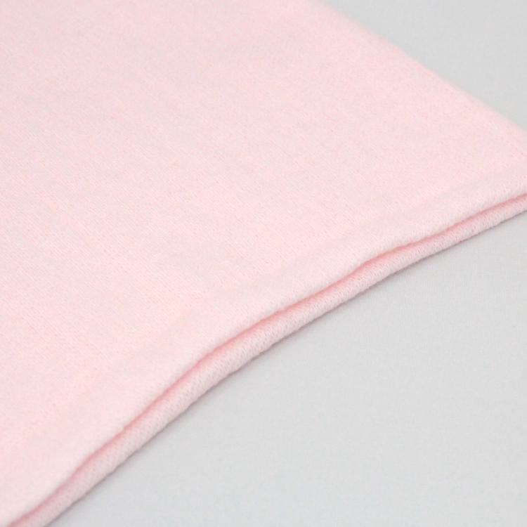 【男女兼用】ジュニア腹巻き ピンク 130-150cm【日本製】