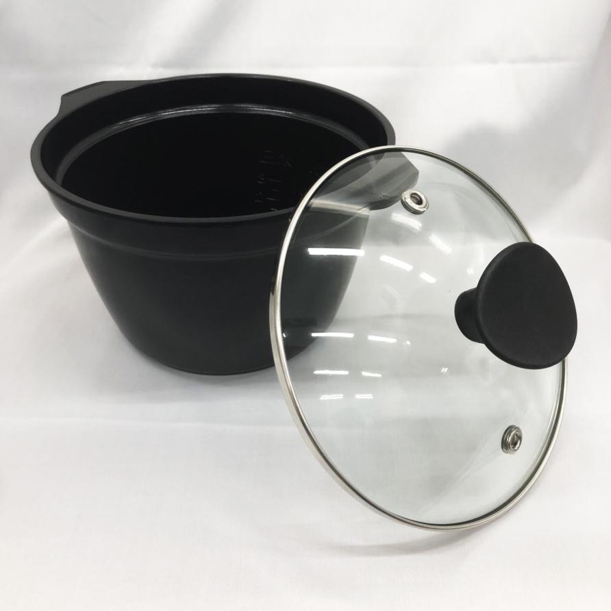 パロマ ガスコンロ専用 炊飯鍋 3合炊き PRN-32