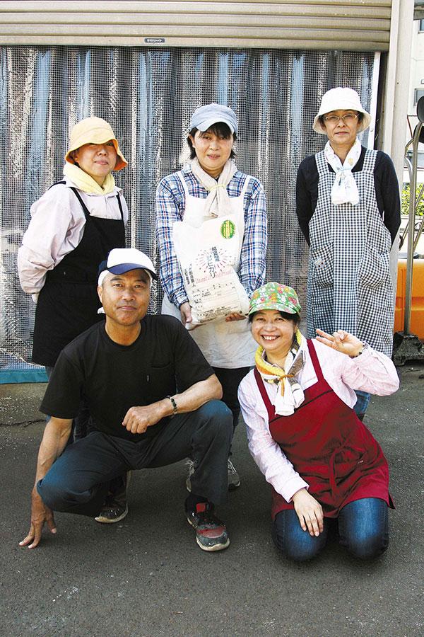 コシヒカリ (精米・玄米) 5㎏