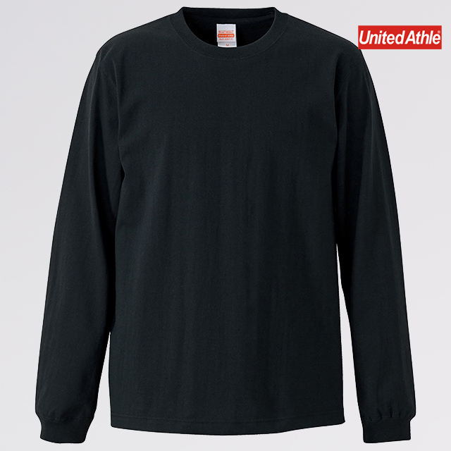 オーセンティックスーパーヘヴィーウェイト 7.1オンス ロングスリーブTシャツ(1.6インチリブ)(カラー選択 )