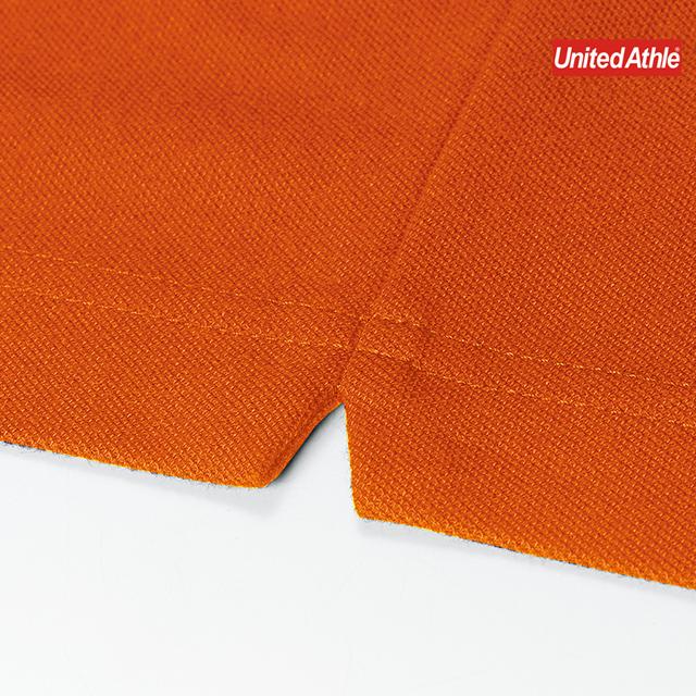 5.3オンス ドライカノコ ユーティリティーポロシャツ (ポケット無)(カラー選択 )