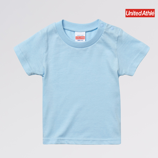5.6オンス ハイクオリティー Tシャツ(カラー選択)